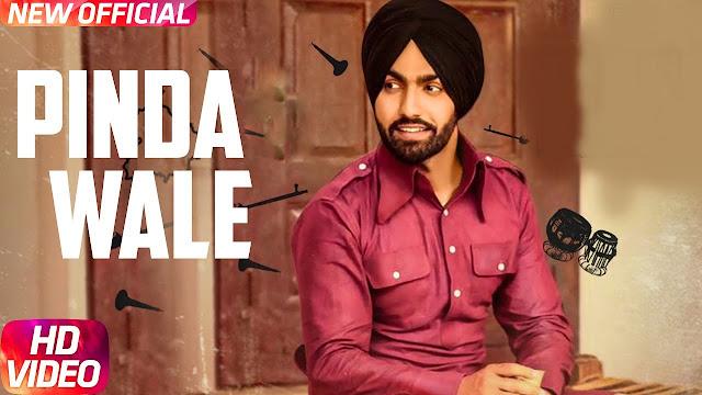 Pinda Wale Lyrics | Ammy Virk | Harish Verma | Jass Bajwa | Thug Life