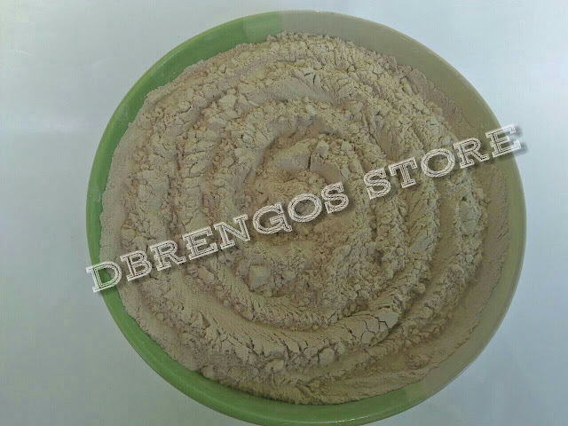 Jual Bentonite Clay 500gr