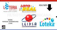resultado de la tarde loteria dominicana