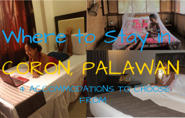 coron palawan hotels beachfront