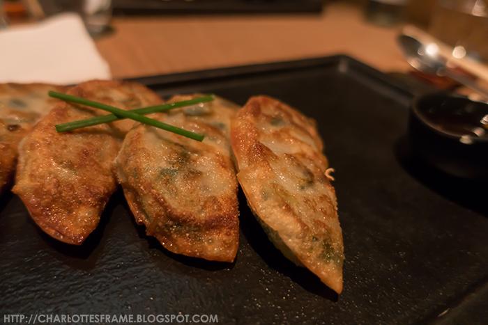 bibigo dumplings