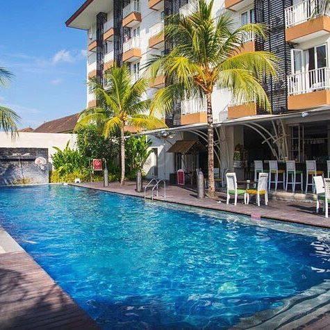 10 Kolam Renang Di Bali Yang Murah Dan Asyik Untuk Berenang