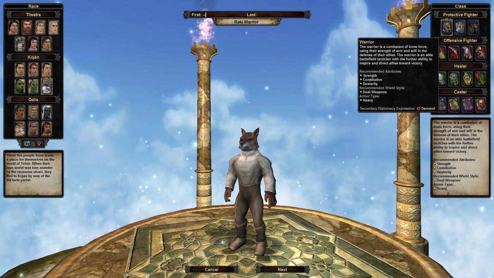 Inventory Full: Work In Progress: VGOE, Project:Gorgon
