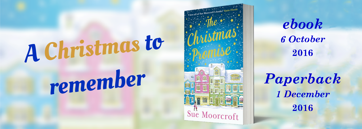 Neetswriter sue moorcroft on writing the christmas novel welcome author of the christmas promise tcp sue moorcroft to talk about writing the christmas novel tcp has done very well since the ebook release fandeluxe Images