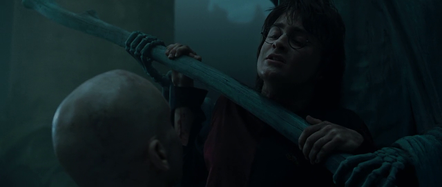 Harry Potter and the Goblet of Fire (2005) Dual Audio [Hindi-English] 1080p BluRay ESubs Download