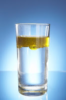 Oil, Water