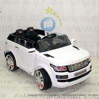Mobil Mainan Aki Pliko Pk2828 Children Jeep