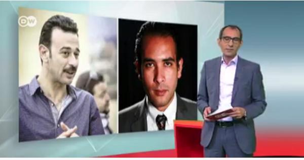 مالك عدلى: من هو  الشبح يحكم السجون فى مصر ؟