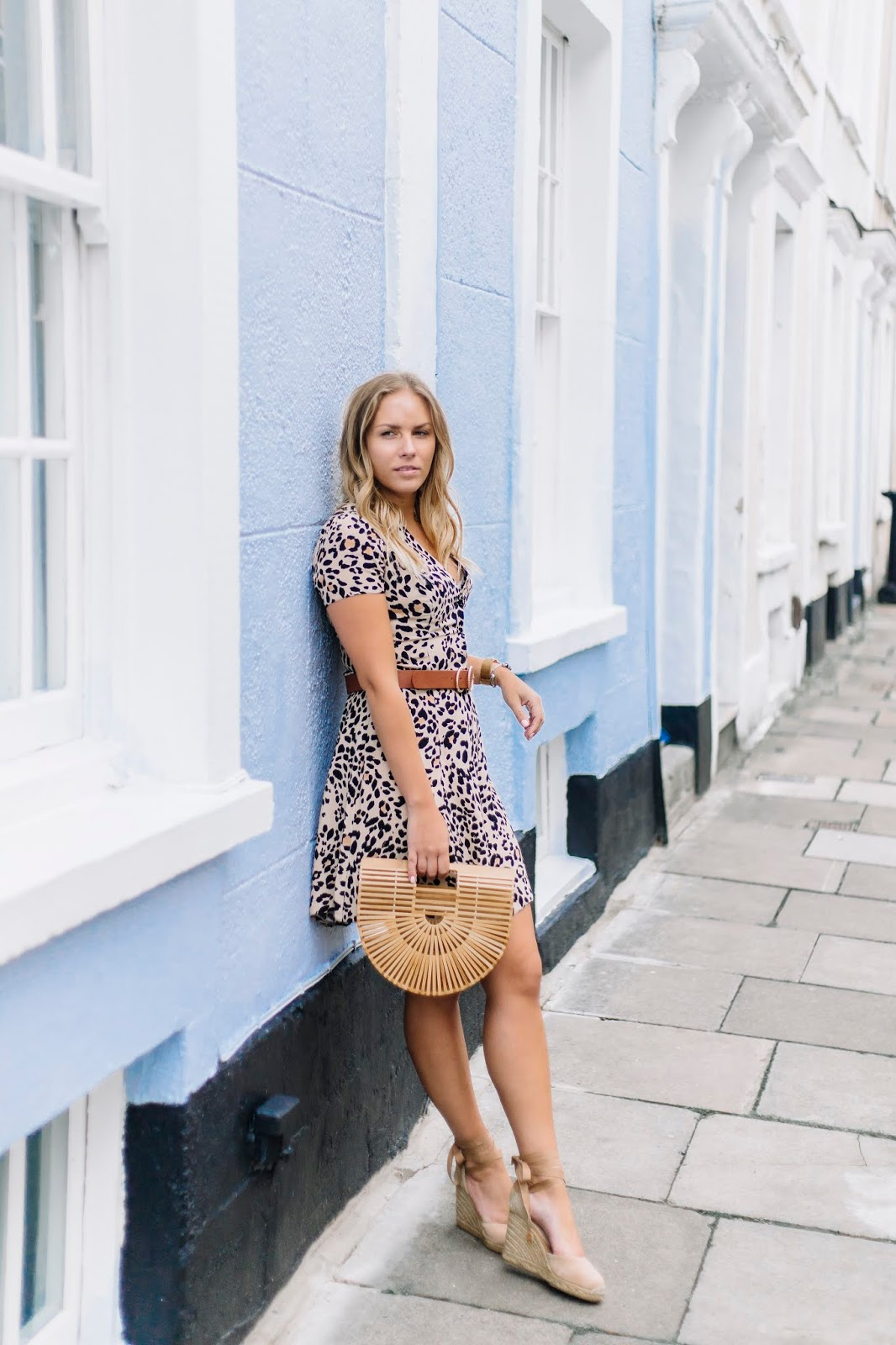 Fashion | How to Wear Leopard Print this Season - Rachel Emily Blog