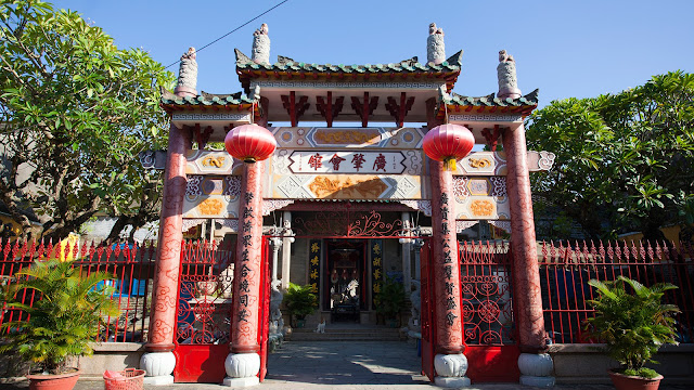 Cantonese Chinese Assembly Hall
