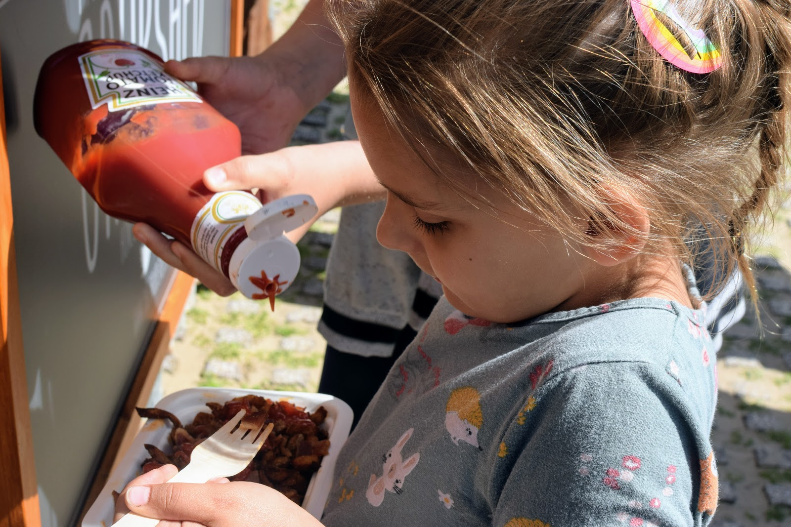 , Snapshots:  Pembrokeshire Street Food Festival #StreetFoodWarehouse