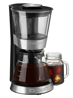 Cuisinart Cold Brew Coffee Maker Review and Price