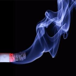 As taxas globais de câncer de pulmão revelam a sombra escura do tabaco