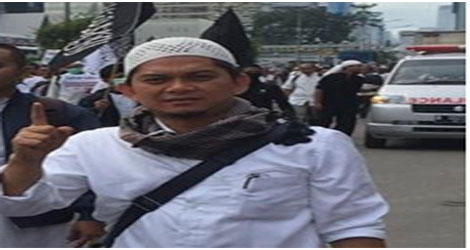 H. Maidestal Hari Mahesa: pertanyakan posisi penyaluran Voucher  Zakat Baznas kota Padang