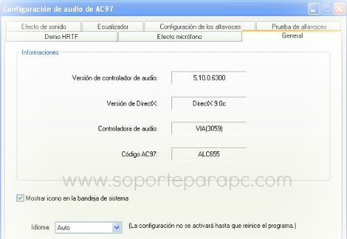 VIA BAIXAR AC AUDIO ALC655 REALTEK CONTROLLER 97 ENHANCED