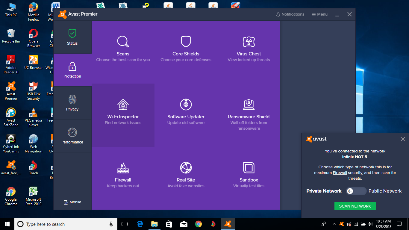 Download Avast Activation Code To Get 2018 Avast Premier Version For