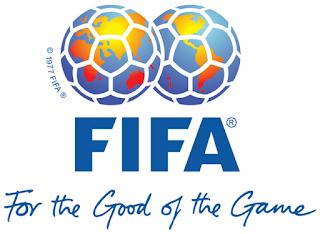 [Sports] Nigeria Slump In FIFA July Ranking