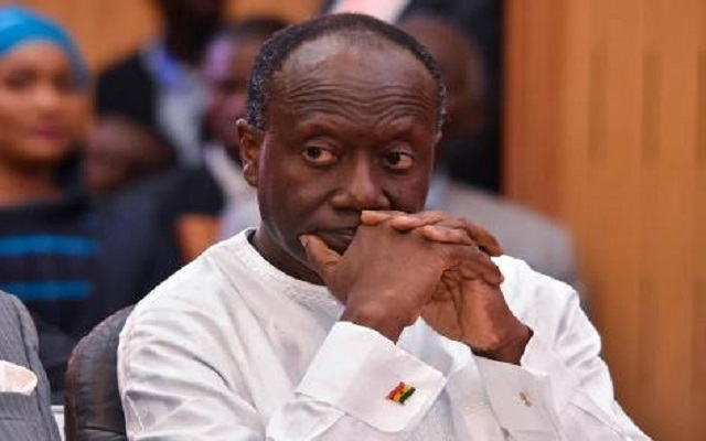 Full NPP's first budget in Plain TEXT by Ken Ofori-Atta