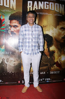 Bollywood Celebrities at Rangoon Movie Special Screening Feb 2017 18.JPG