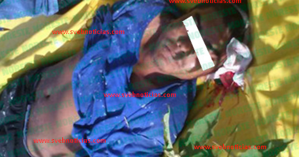 Hallan a otro sujeto maniatado y ejecutado en Gutierrez