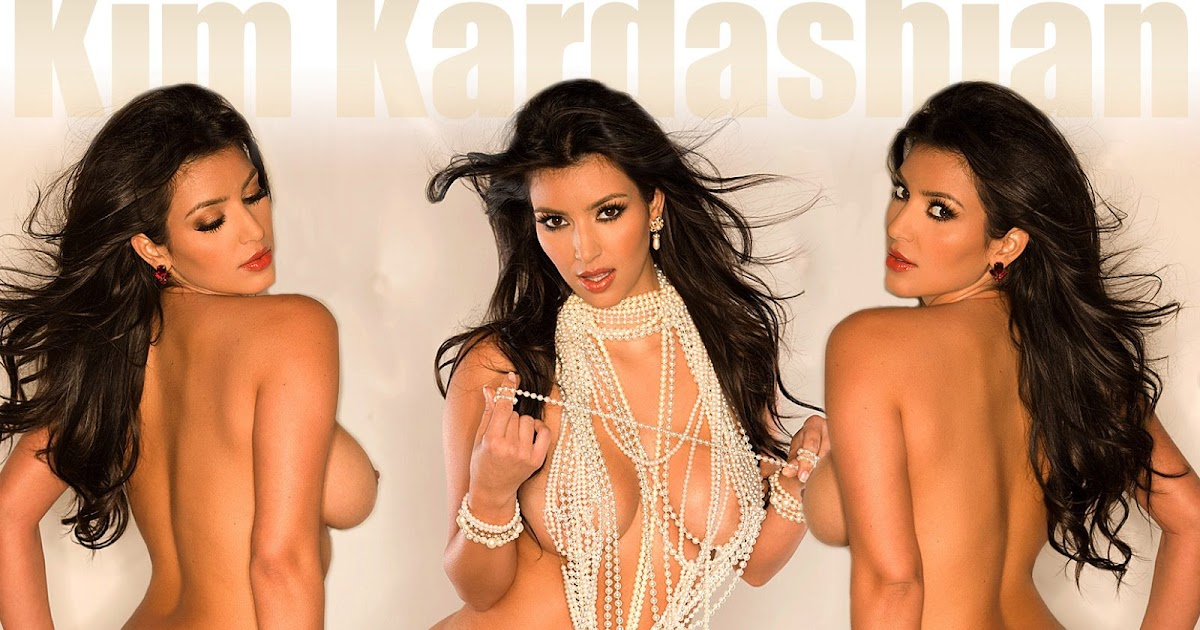 As Kourtney Kardashian Poses Naked, The Sexiest Nude Shots