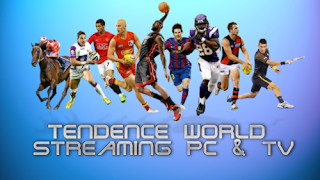 TendenceWorld Streaming PC & TV 1.2.4  LogoTWTV