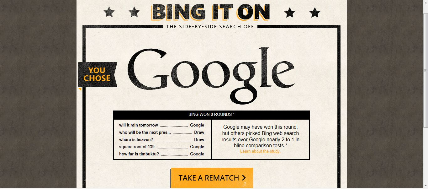 Cnet Best Search Engines