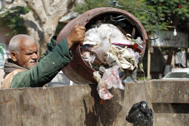 कचरा फैलाने वालों को अब खुद ही करनी पड़ेगी सफाई
