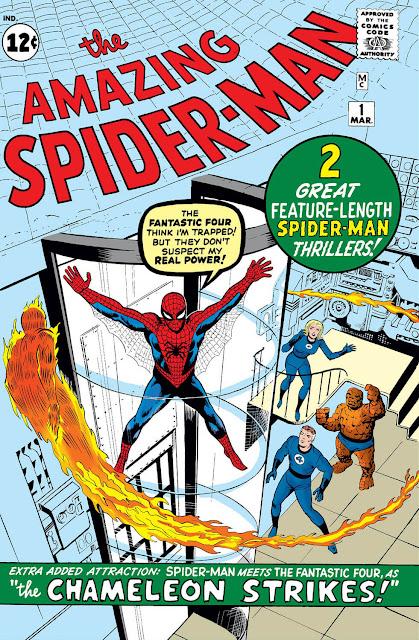 amazing spider man stan lee steve ditko ps4 comics