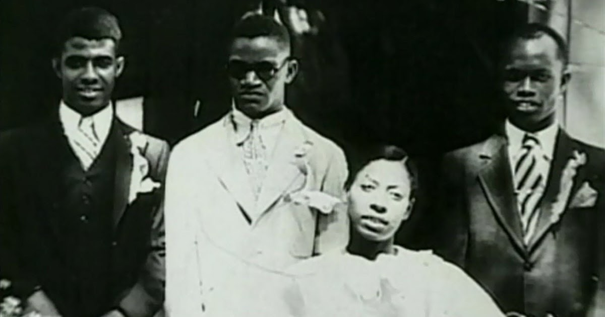 Ray Charles Video Museum: RC Robinson's Early Years - On ...