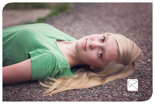 Beautiful!! {Denver Portrait Photographer}