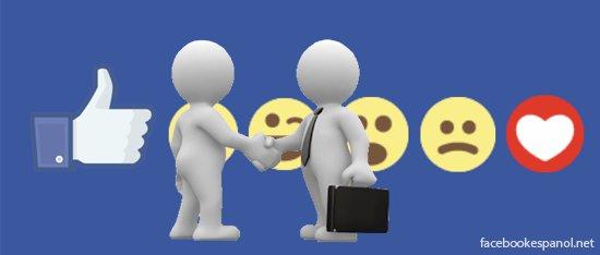 clientes a través de Facebook