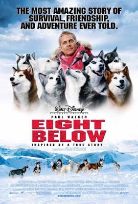 EIGHT BELOW (2006) ปฏิบัติการ 8 พันธุ์อึดสุดขั้วโลก [พากย์ไทย+ซับไทย]