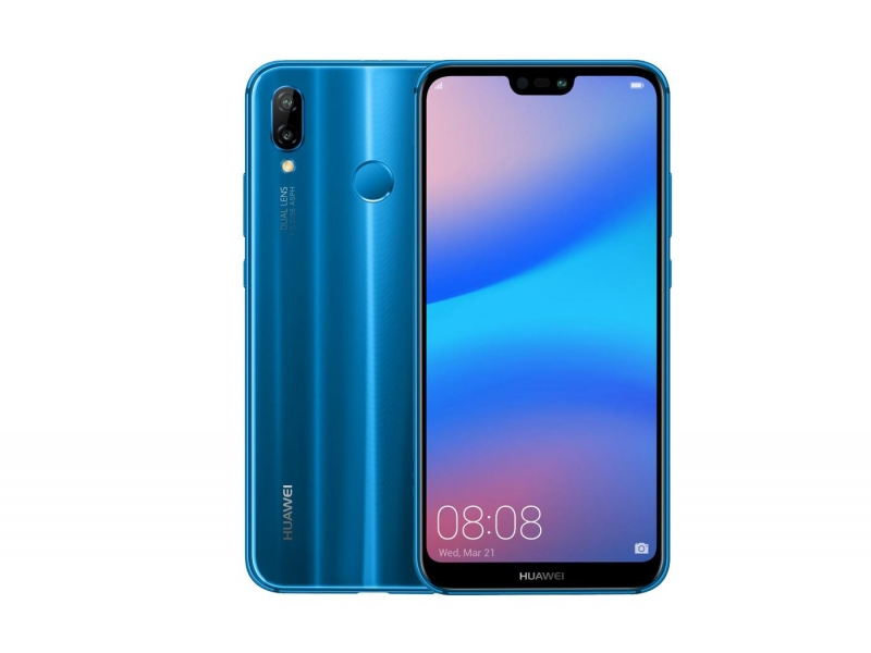 Huawei P20 Lite Fix Repair IMEI And Remove Frp | Yemen-Pro