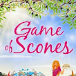 Aurelia B. Rowl: Cover Reveal... Game of Scones by Samantha Tonge