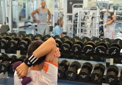 """5 Trucos para Aumentar Masa Muscular y Verte como la """"ROCA"""" Siendo Adolescente"""