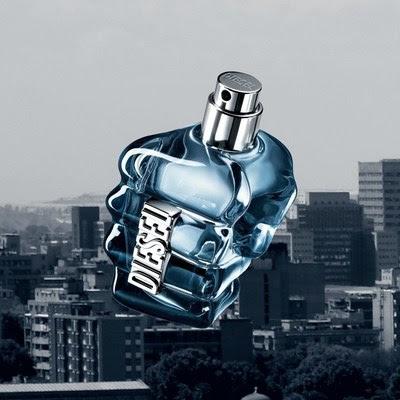 Nueva campaña de la fragancia Diesel Only The Brave, la definición de la valentía #diesel #onlythebrave #braveoftomorrow