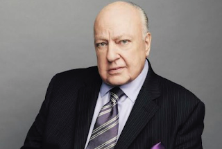 Roger Ailes Officially Out As Fox News Boss