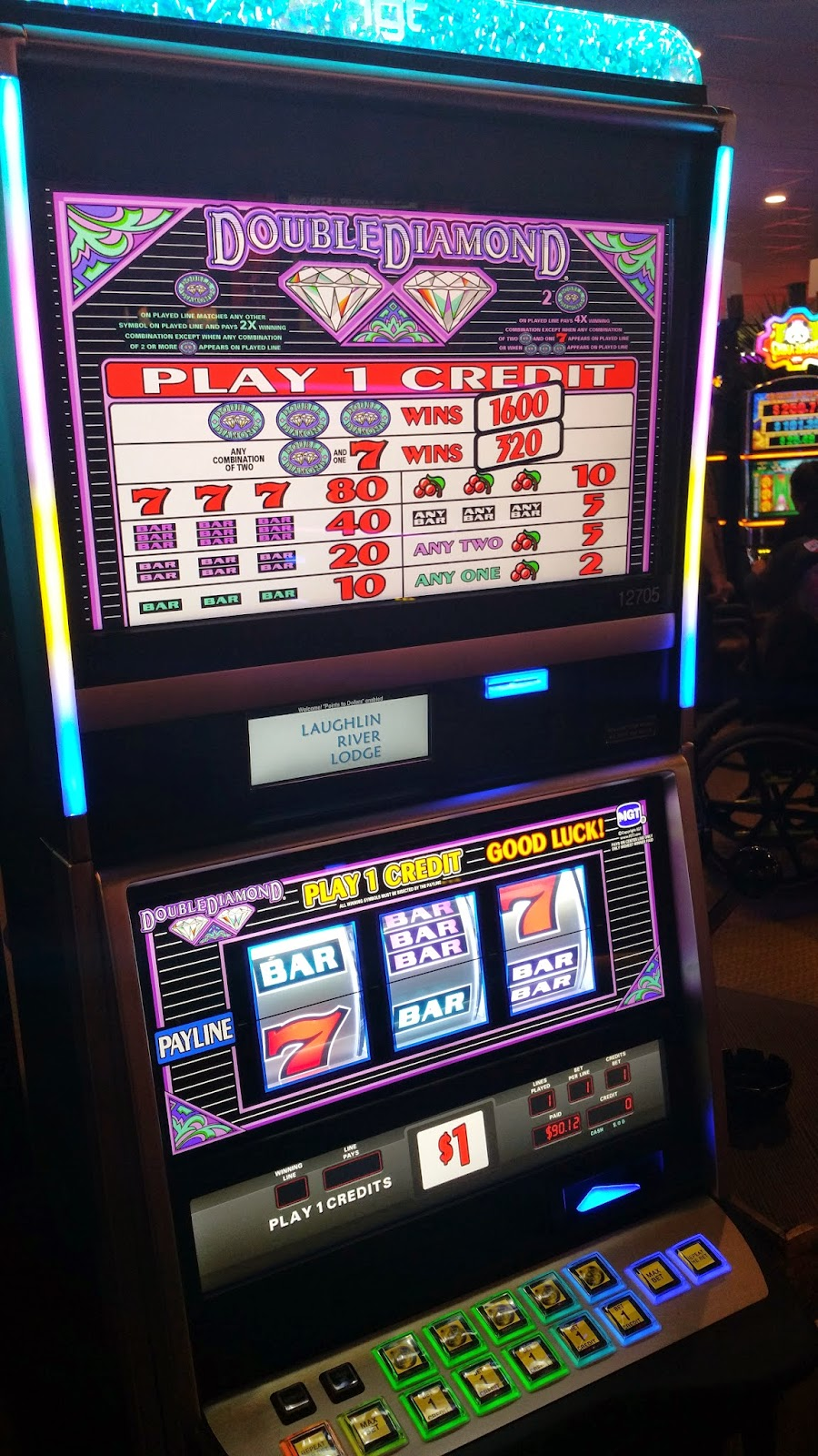 Play Slot Machine