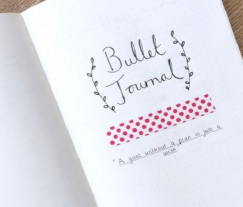 bullet-journal-organizacion-creativa