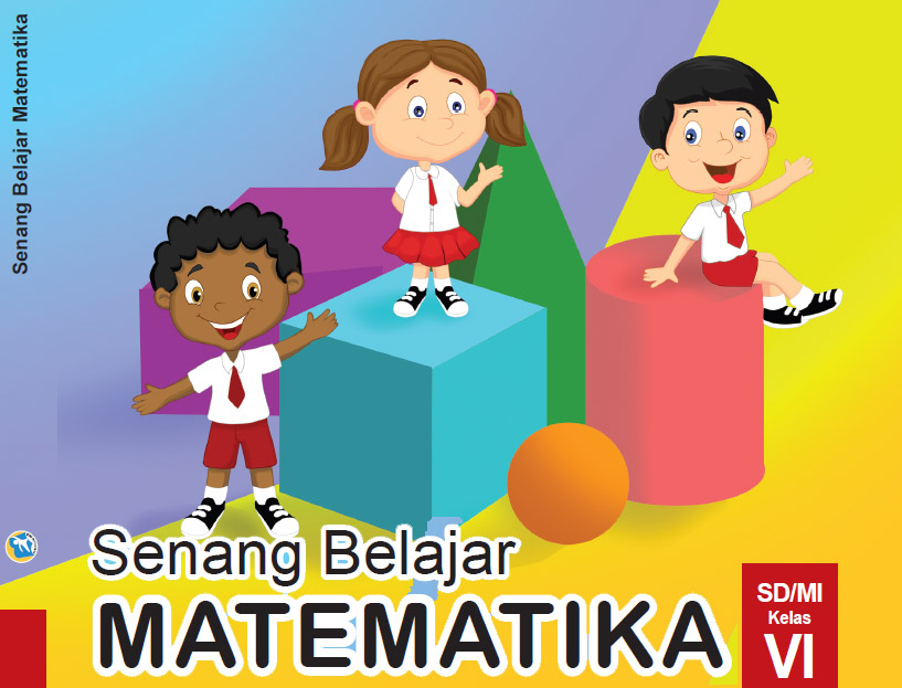 Buku Matematika SD Kelas 6