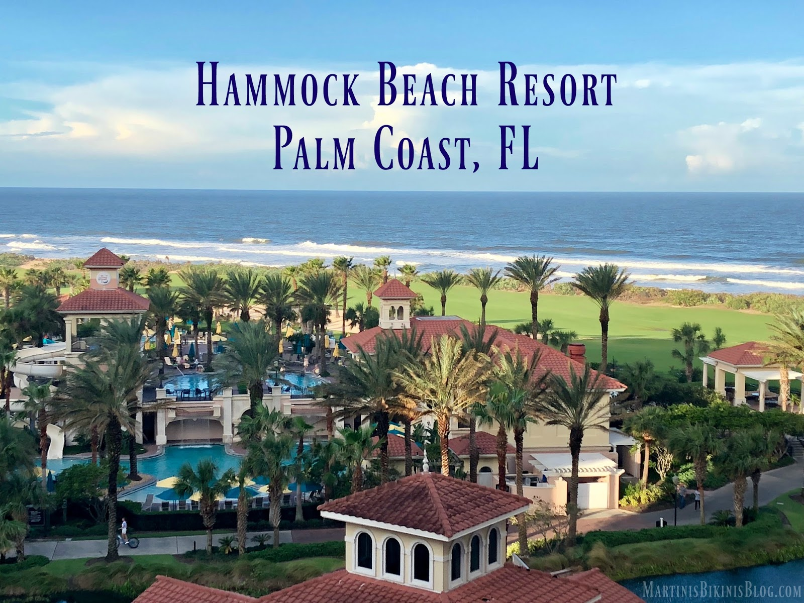 Palm Coast Ginn Hammock Beach Resort