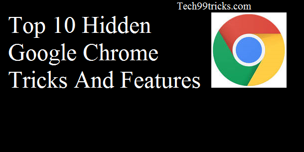 google,chrome,chrome tricks