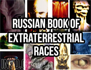 russian book of aliens