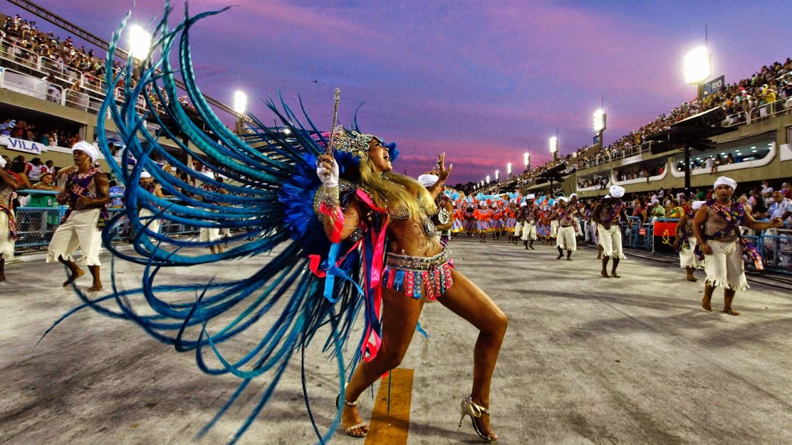 этом карнавал в рио фото самых колоритных участниц сразу