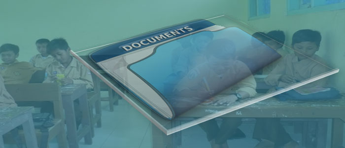 Contoh Buku Catatan atau Bimbingan Siswa Bermasalah