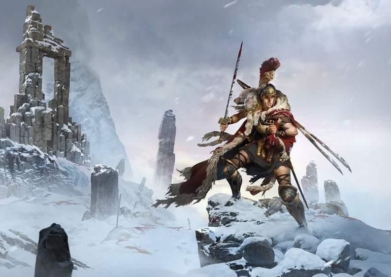 Mitos E Lendas: Ragnarök, um Conto Viking da Batalha Dos Deuses