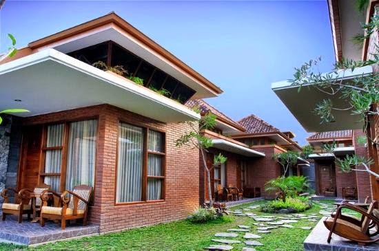 Yogyakarta Saat Ini Banyak Brdiri Hotel Mulai Melati Home Stay Guest House Sampai Berbintang Pusat Berada Di Sekitar Malioboro Atau