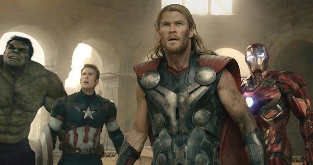 Thor también regresará para Avengers: Infinity War