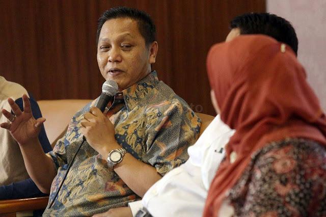 Adhie Massardi: Prabowo-Sandi Menang Angka Tipis